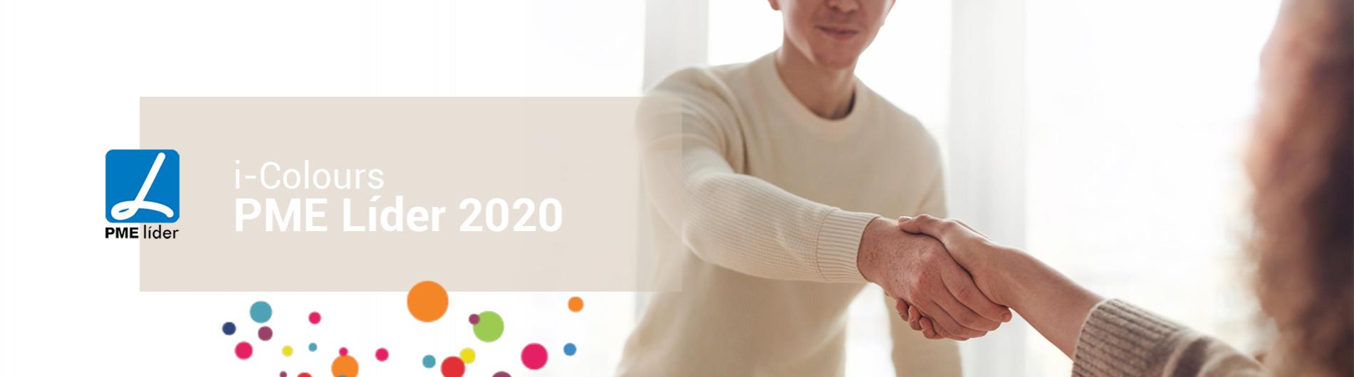 Banner PME Líder 2020