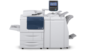 Multifuncional-Xerox-D95-D110-D125