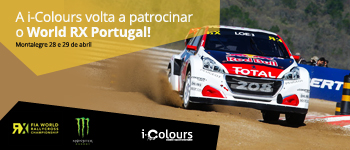 Rally RX Banner Noticias