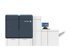 Xerox-Iridesse