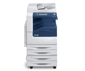 Multifuncional WorkCentre® 7220i/7225i