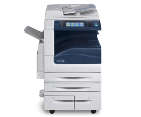 Multifuncional WorkCentre® 7830i/7835i/7845i/7855i