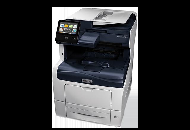 Impressora Multifuncional Xerox® VersaLink® C405