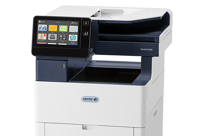 Multifuncional Xerox VersaLink C605