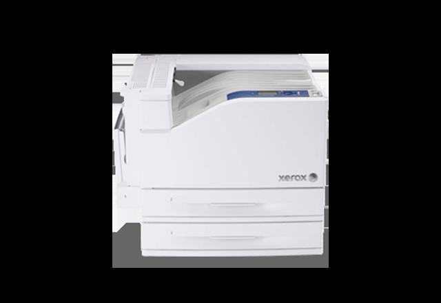 Impressora Xerox Phaser 7500 situada em Chaves, Vila Real e Maia
