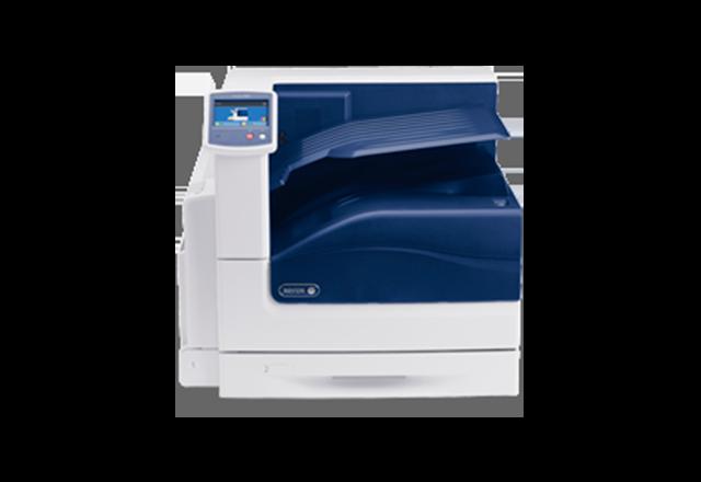 Impressora Xerox Phaser 7800 situada em Chaves, Vila Real e Maia